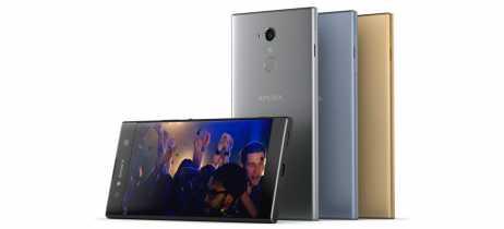Sony lança o Xperia XA2 Ultra no Brasil com duas câmeras frontais