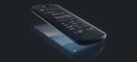 A Yota Devices, empresa por trás do YotaPhone, está falida