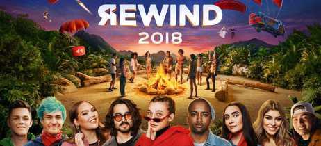 YouTube Rewind se torna vídeo mais negativado da história da plataforma