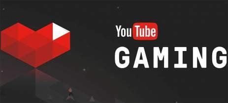 Youtube Gaming atingiu 1,6 bilhões de horas assistidas no terceiro semestre
