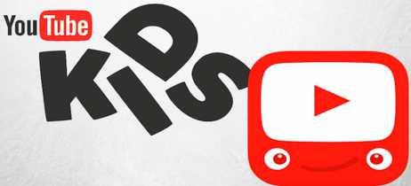 Atualização do YouTube Kids permite que os pais escolham o que os seus filhos irão assistir