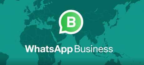 Aplicativo corporativo WhatsApp Business é lançado para iOS