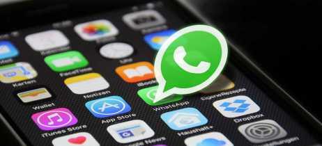 WhatsApp testa recurso que automaticamente toca áudios em sequência