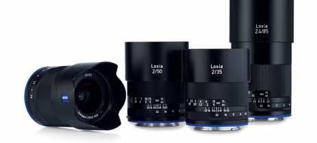 Chefe da fabricante de lentes Zeiss diz que câmeras de celulares têm um limite de qualidade