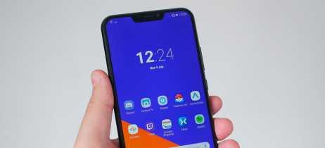 Asus lançará smartphones Zenfone 5 no Brasil em 16 de agosto