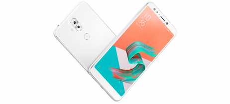 Zenfone 5 Lite chega aos Estados Unidos em julho como Zenfone 5Q