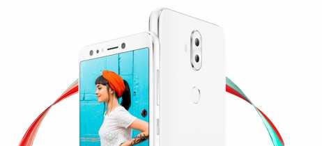 Asus lança o Zenfone 5 Selfie e versão Selfie Pro, exclusiva do Brasil