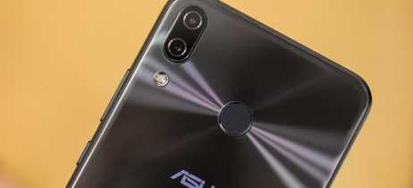 Asus libera o Android 9.0 Pie para o Zenfone 5 no Brasil