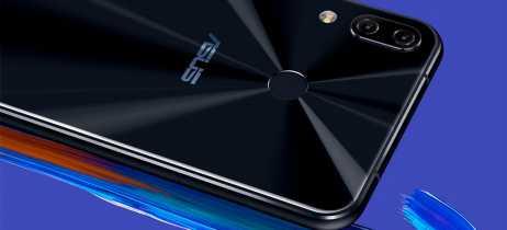 Zenfone 5Z aparece com Android 9 Pie em teste de performance do Geekbench