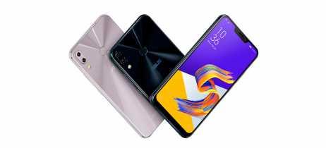 Asus lança no Brasil o Zenfone 5 e o topo de linha 5Z, com Snapdragon 845