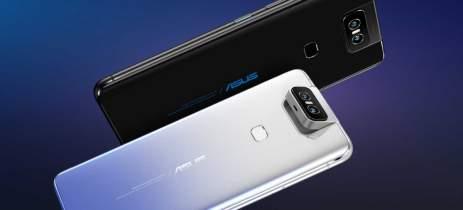 ASUS Zenfone 7 aparece em órgãos de certificação com 512GB e bateria de 5.000mAh