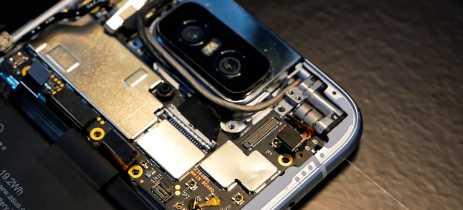 Entenda como funciona a Câmera Flip exclusiva do Zenfone 6