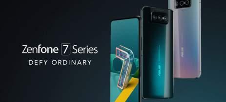 Android 11 começa a chegar ao Zenfone 7 e Zenfone 7 Pro em todo o mundo