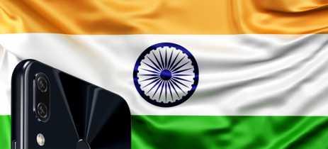 A Asus está proibida de usar a marca Zenfone na Índia