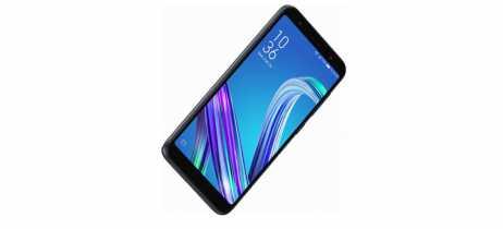 Asus lança o Zenfone Live L1 com sistema Android Go