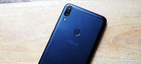 Asus registra o Zenfone Max Pro M2 na Rússia [Rumor]
