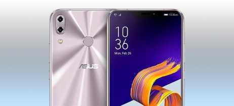 Asus Zenfone 6 aparece no AnTuTu com snapdragon 855 e tela Full HD+