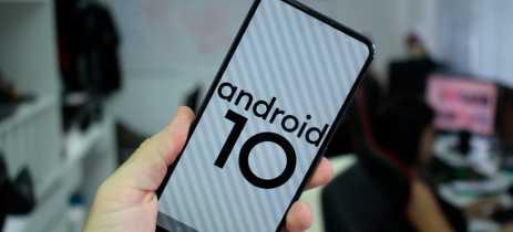Asus está liberando atualização para Android 10 no Zenfone 6