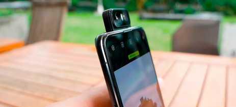 Mod do app Google Camera para o Asus Zenfone 6 traz melhorias nas fotos com HDR+ de 48MP
