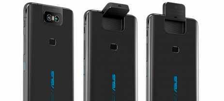 Zenfone 6 recebe homologação da Anatel e pode começar a ser vendido no Brasil em breve