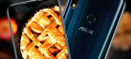 Asus vai atualizar o ZenFone Max Pro M1, M2 e Max M2 para oAndroid 9 Pie até 15 de abril