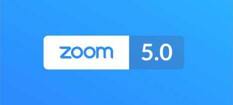 Zoom 5.0 traz novos recursos de segurança e criptografia melhorada