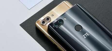 Estados Unidos e China estão trabalhando para ZTE voltar ao mercado de smartphones