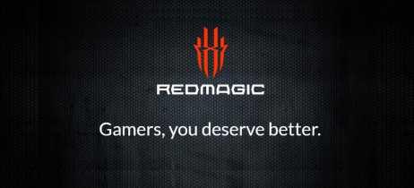 Red Magic é a nova marca de produtos mobile gamer pela ZTE