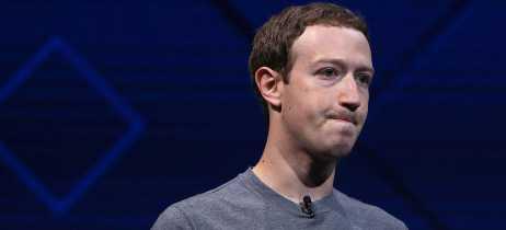 Facebook começa a notificar usuários afetados por vazamento de dados