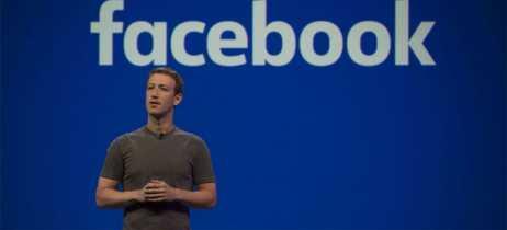 Zuckerberg rebate opinião de Tim Cook sobre usuários do Facebook serem como produtos