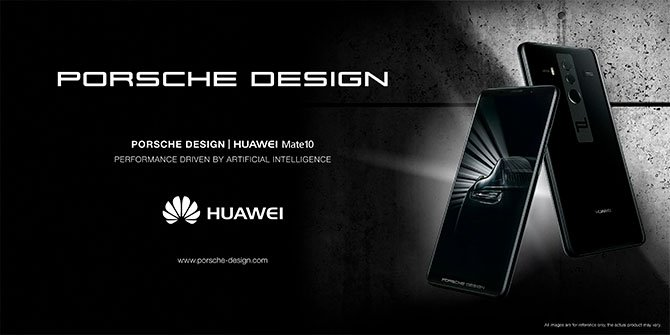 huawei p20 pro pode ser anunciado com porsche design na. Black Bedroom Furniture Sets. Home Design Ideas