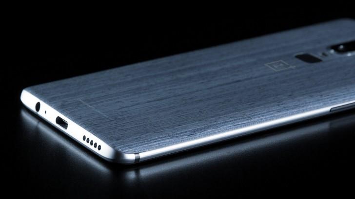 OnePlus 6 tem foto e benchmarks vazados; mais poderoso que Galaxy S9?