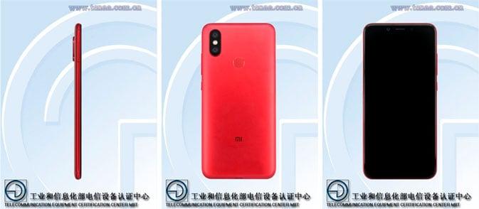 Xiaomi Mi A2 (Mi 6X) deve chegar com chip Helio P60 e câmera similar