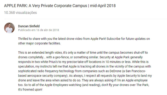 Apple quer ter um serviço de notícias