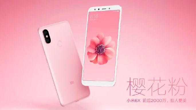 Xiaomi Mi 6X chegará com duas câmera de 20MP — Confirmado