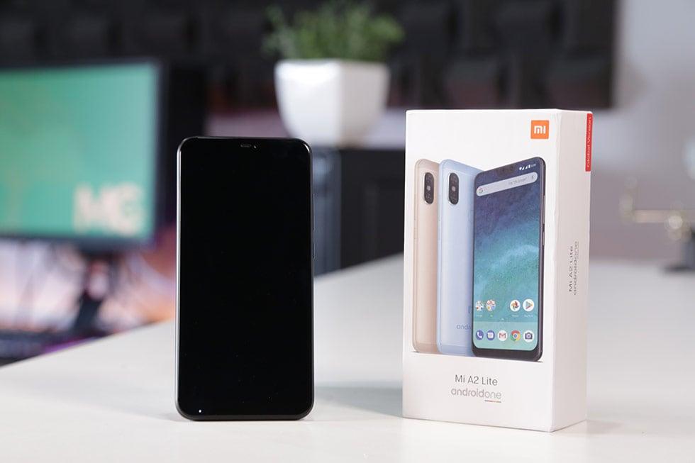 Análise: Xiaomi Mi A2 Lite - opção econômica do A2 pode não