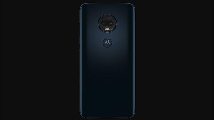 05f38be60 Motorola apresenta oficialmente linha Moto G7 com 4 modelos à partir ...