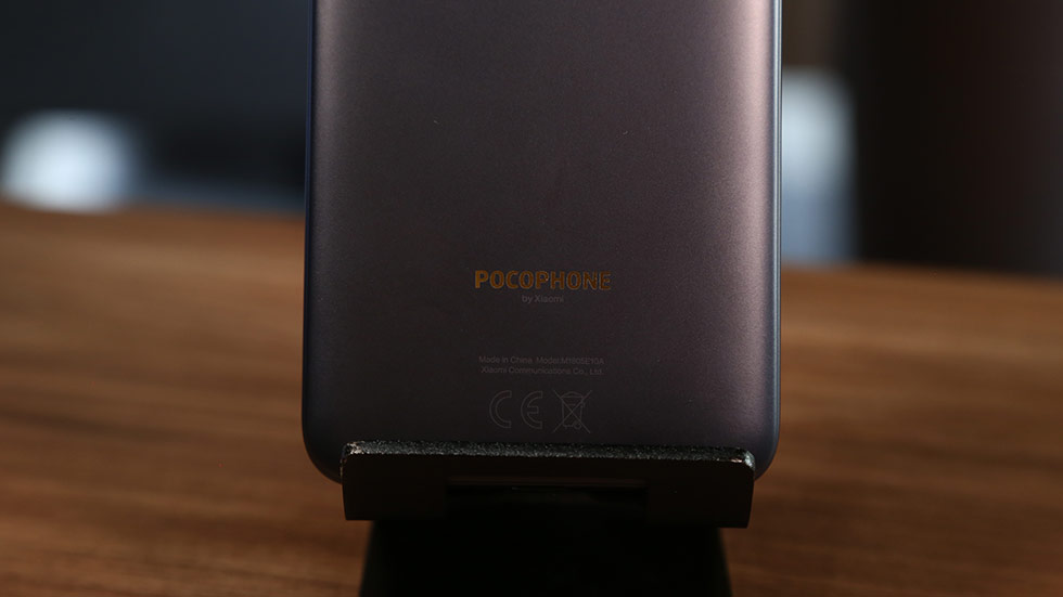 Análise do Pocophone F1: Excelente performance num aparelho