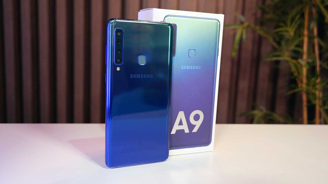 Análise: Galaxy A9 - quantas câmeras seu celular precisa