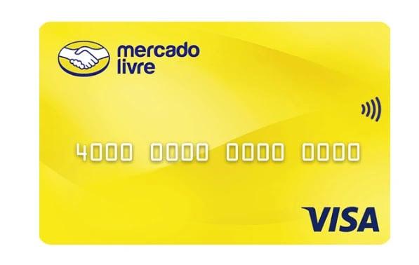 Mercado Livre Em Parceria Com o Itaú, Lançam Cartão de Crédito Sem Anuidade!