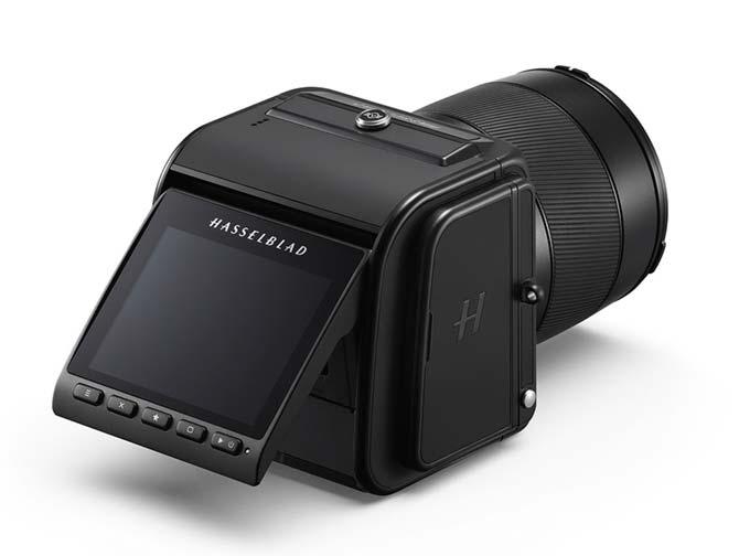 camera fotografica hasselblad 907x special edition