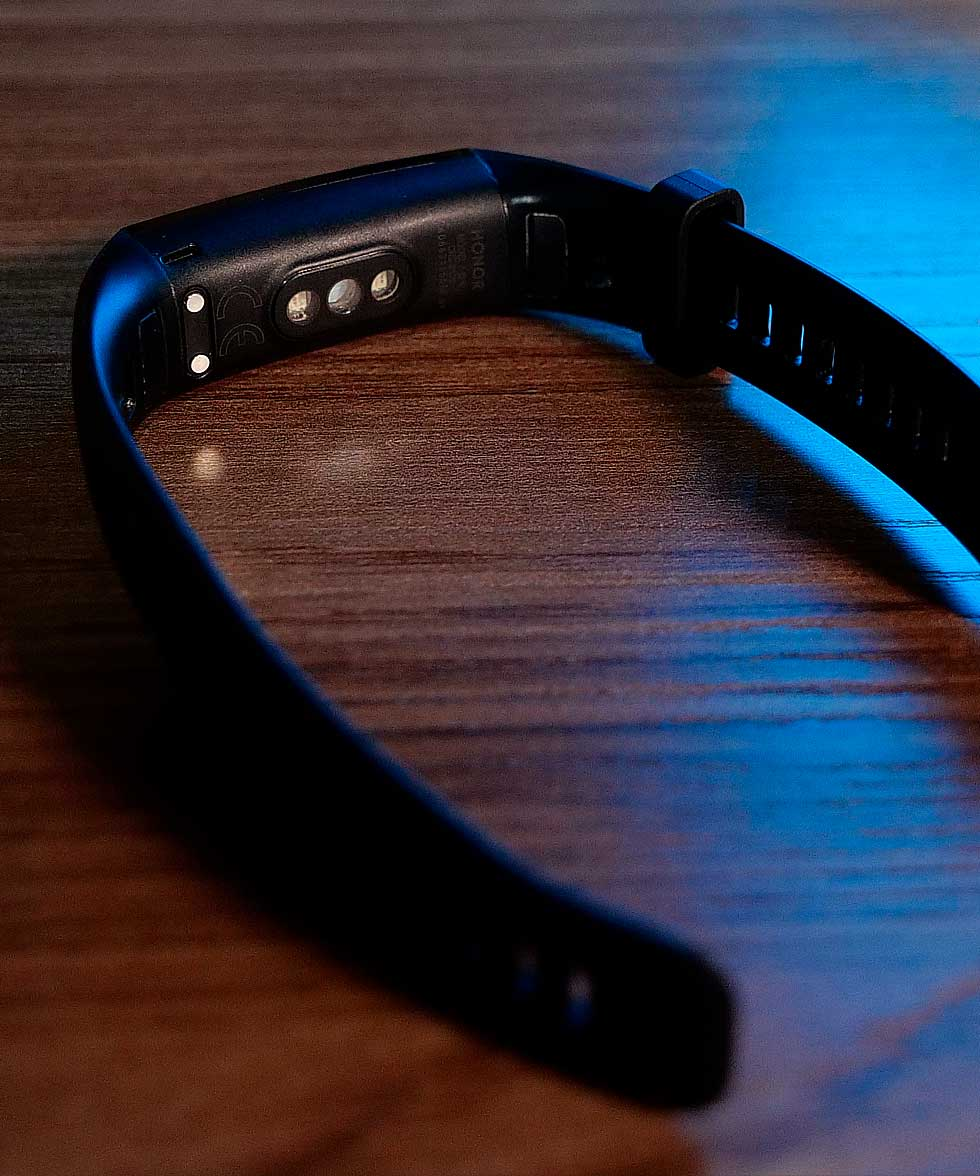 Analysis: Until Finally! Honor Band 5 brings customizable faces