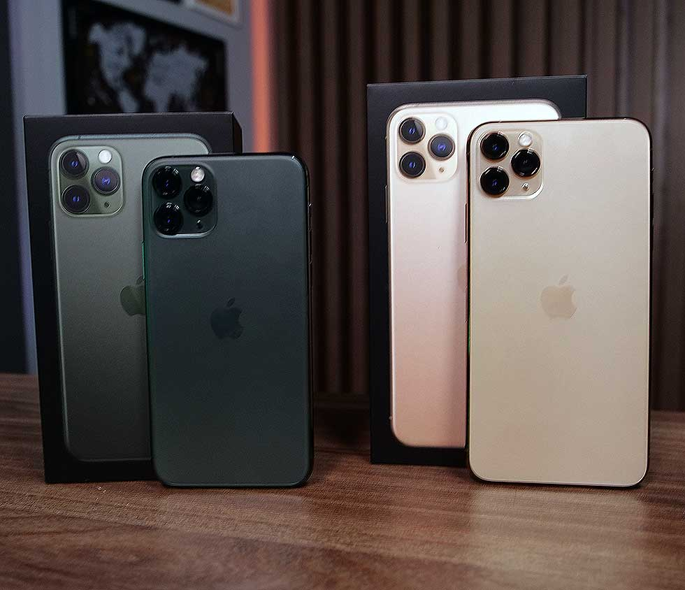 Apple made 66% of smartphone market profits in the third quarter of ...