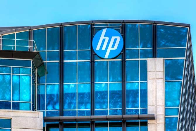 تخطط زيروكس للاستحواذ على شركة Hewlett-Packard (HP) ، حسبما تقول الصحيفة 1