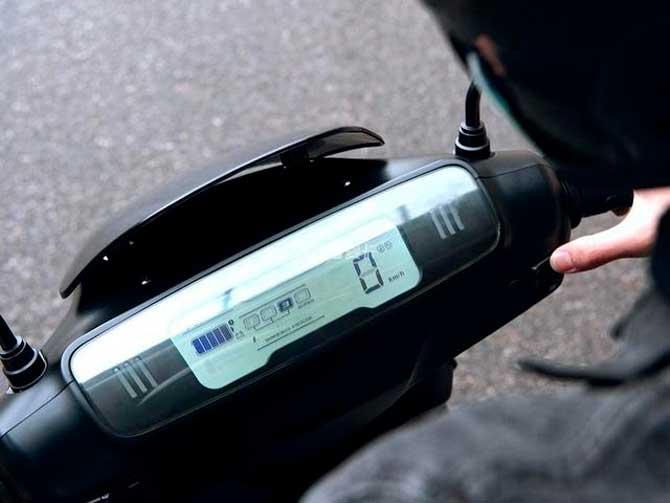 Xiaomi elektrikli motosiklet 2 crowdfunding başlattı