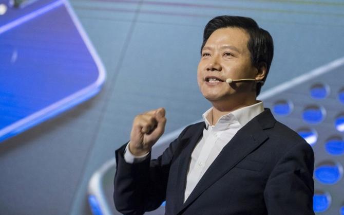 Xiaomi diz que todos os seus telefones custando acima de 250 euros suportarão 5G
