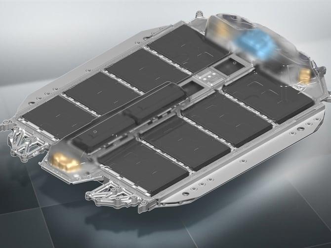 BMW i4: Novo veículo elétrico terá bateria com capacidade de 80kWh