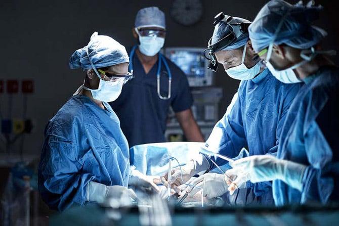 Pacientes humanos são colocados em animação suspensa pela primeira vez