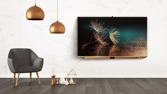 TV Huawei Smart Screen foi certificada pela Wi-Fi alliance