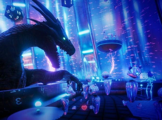 Wave introduz a primeira plataforma global de concertos virtuais do mundo
